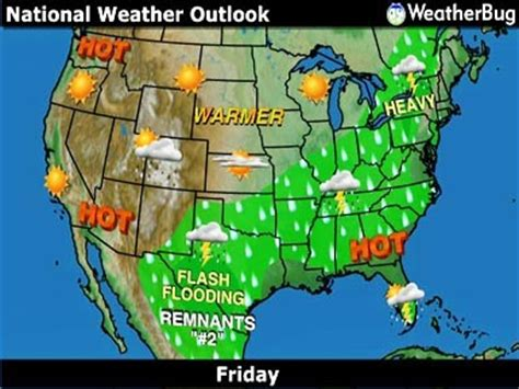 weather forecast texas map my image weather in texas