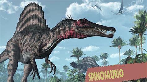 en tierra de dinosaurios 8467583568 los 10 dinosaurios m 225 s peligrosos que existieron en la tierra