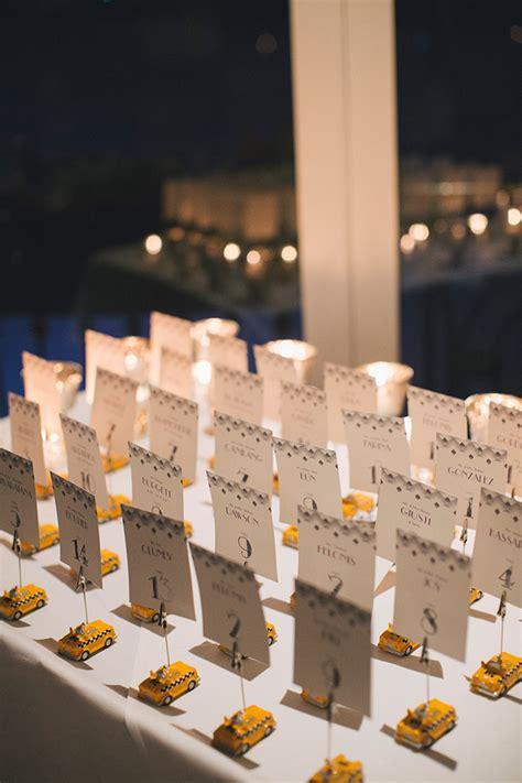 quot new york quot themed wedding 43dpi creative