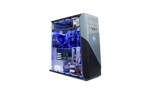 Amd Prosesor Ryzen 7 1700 Hitam review dell inspiron 5675 r7 formula tepat untuk