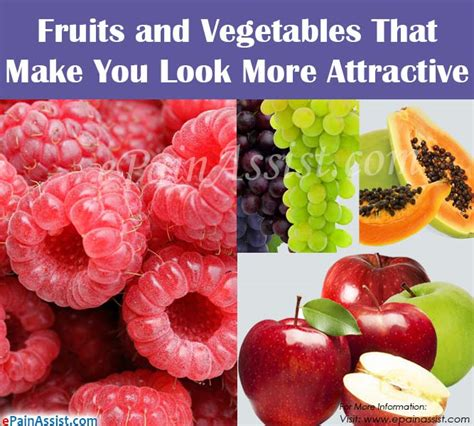 5 vegetables that make you fruits and vegetables looked fruits vegetables that make