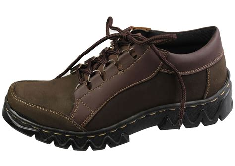 comfort boots for walking mens lace up shoes casual comfort deck comfort walking