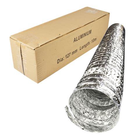Alumunium Ducting aluminium ducting
