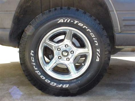 jeep grand cherokee all terrain tires quiggy3 1996 jeep grand cherokee specs photos