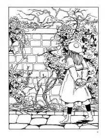 secret garden colouring book chapters inspirational coloring pages from secret garden enchanted