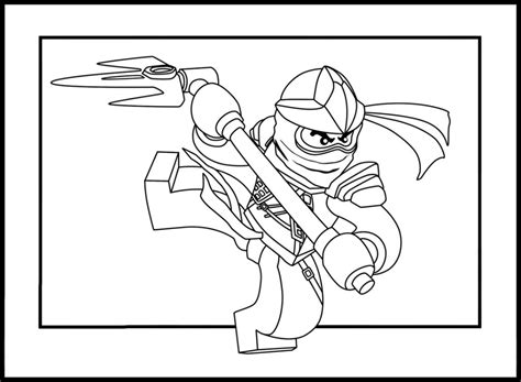 red ninja coloring page free lego ninjago coloring pages sensei wu cole zx etc