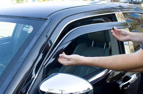 Talang Air An Camry 2015 Injection tips cara sederhana pasang talang air mobil autos id