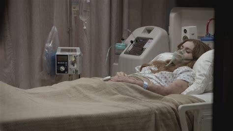 girl in hospital bed teen wolf recap season 1 episode 12 code breaker
