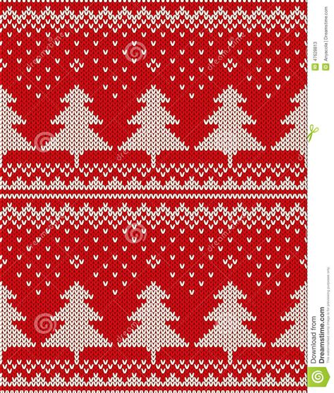 holiday pattern texture christmas sweater design seamless pattern with christmas