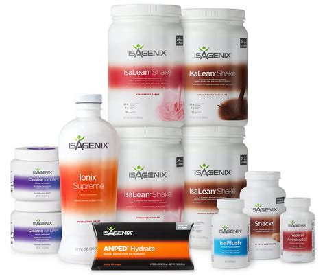 The 30 Day Detox Reviews by Isagenix 30 Day Cleanse Order Read Reviews
