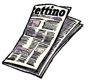 la sta lettere al giornale seratechimiche 232 fatto un articolo di giornale