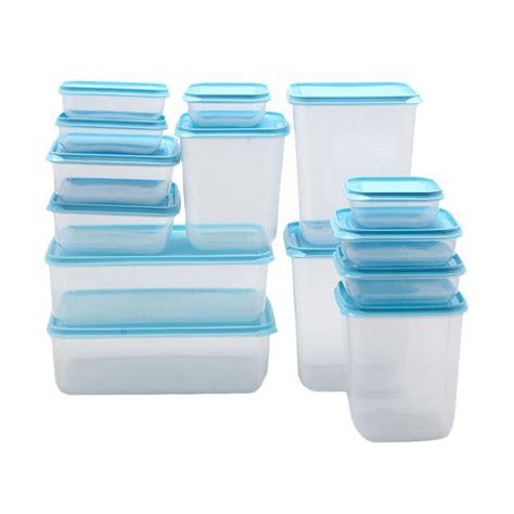 jual calista otaru sealware set tempat penyimpanan makanan