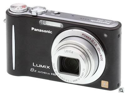 Panasonic Lumix Zr3 Black panasonic dmc zr3 review