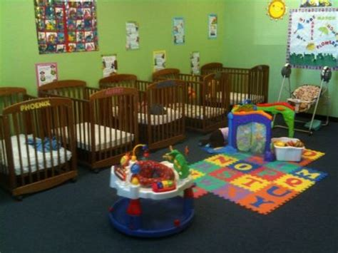 ideas for daycare ideas to set daycare baby room daycare rearrange
