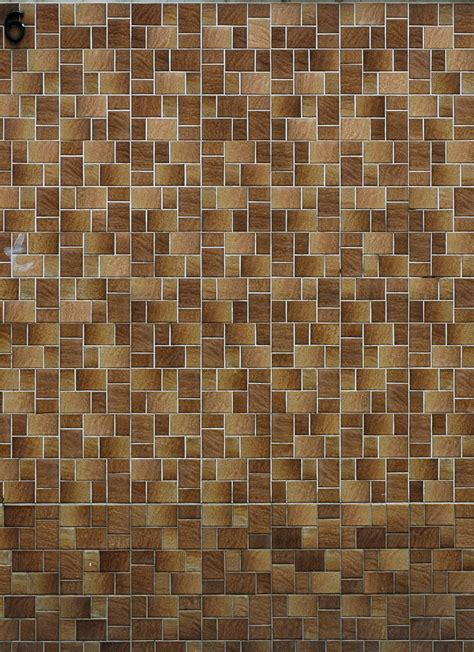 Modern Tile Bathroom mosaic texture download photo background mosaic
