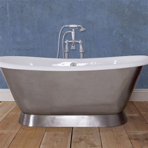 bathtubs montreal montreal cast iron bath with polished finish from period home style