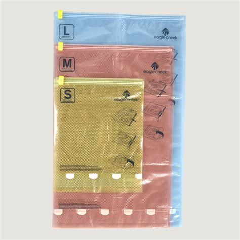Rolling Compressed Plastic Bag travel showdown packing cubes vs compression bags