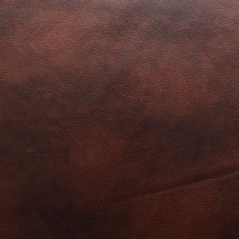 Distressed Leather Upholstery Fabric by Distressed Antique Aged Brown Retardant Faux Leather