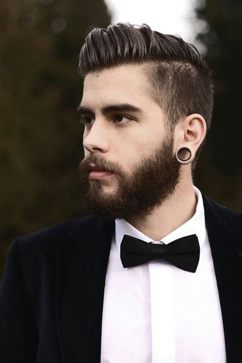 cortes de pelo ala moda 2016 hombres 25 cortes de cabello de hombres que los hace irresistibles