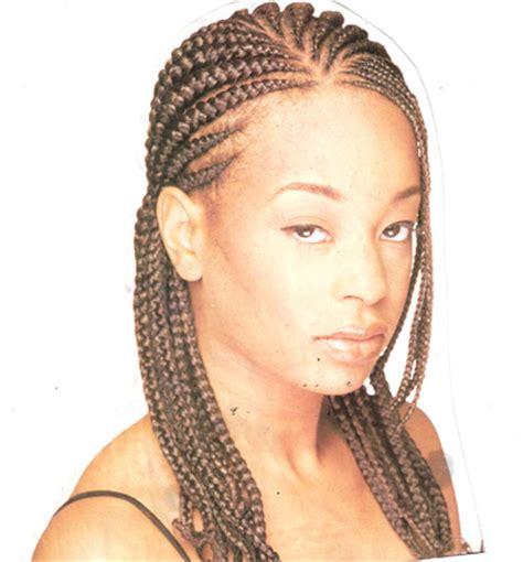 hair braiding 5