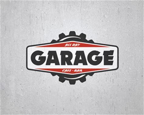 logopond logo brand identity inspiration garage