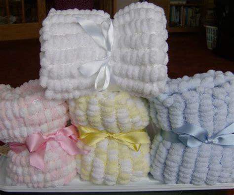 how to knit pom pom blanket baby pom pom blanket orkneywoolcraft