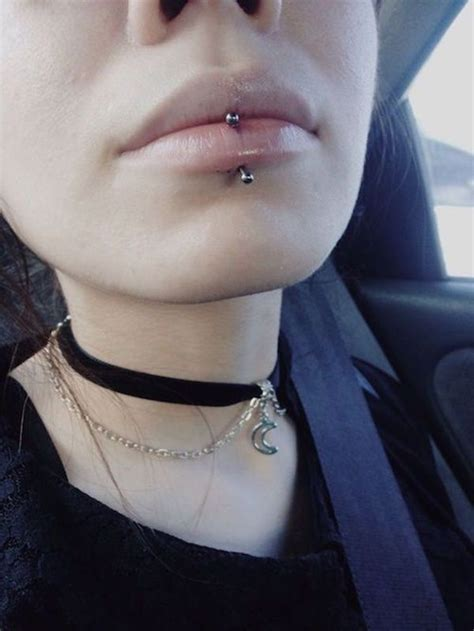 286 best images about piercing 159 best images about labret piercings on