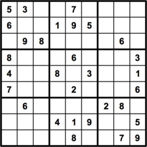 Grille Sudoku by Comment Remplir Grille Sudoku La R 233 Ponse Est Sur Admicile Fr