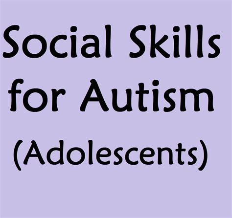 social skills handbook for autism activities to help learn social skills and make friends books pin daily activities vocabulary on