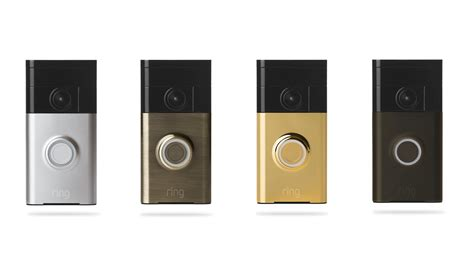 The Door Bell by Ring Ring Who S Calling New Doorbell Goes On Sale