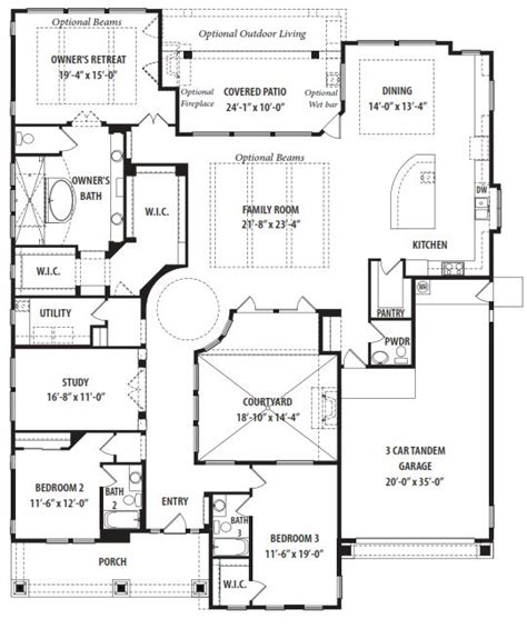 tw lewis floor plans carpet review fruition floor plan by tw lewis victory at verrado