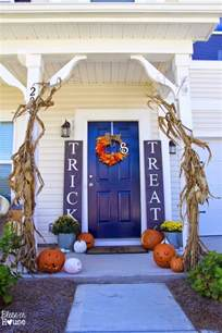 90 Cool Outdoor Halloween Decorating Ideas 125 Cool Outdoor Halloween Decorating Ideas Digsdigs