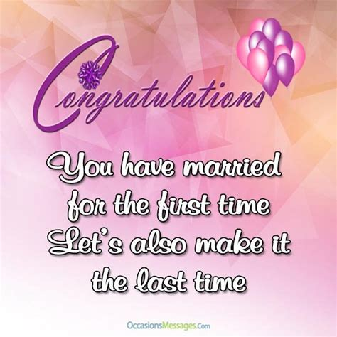 Wedding Messages Of Congratulation by Wedding Congratulations Messages Occasions Messages