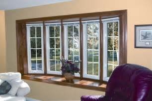 images of bay windows replacement windows bay window bow window larson builders