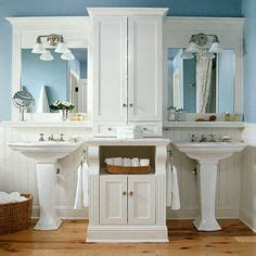 His Cabinetry 1000 Images About Bathroom Cabinets Vanities On