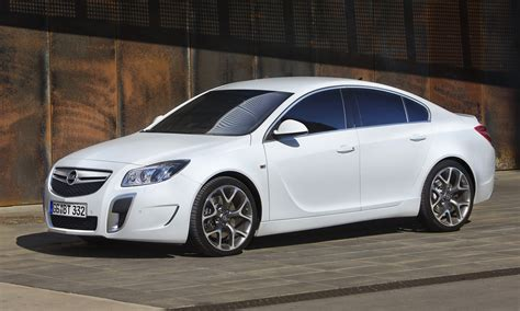 Opel Insigna by Opel Insignia Opc 233 Revelado Pit Stop