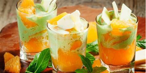 cara membuat es buah mangga resep dan cara membuat es mangga cur kelapa muda