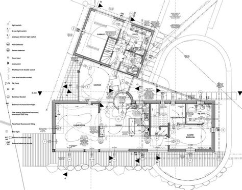 draw construction plans construction drawings plan arch креслення pinterest