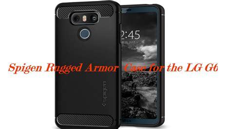 Spigen Like Rugged Armor Lg G6 spigen rugged armor for the lg g6
