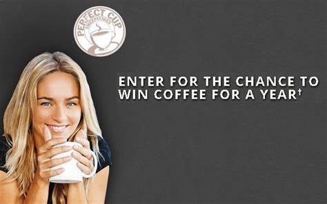 K Cup Sweepstakes - perfect k cup sweepstakes on perfectkcup com sweepstakesbible