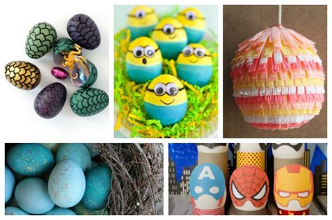 cool easter eggs 33 of the coolest easter egg designs you will ever see simplistically living