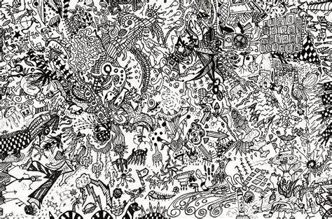 create a doodle drawing wallpapers doodle wallpapers wallpapersafari