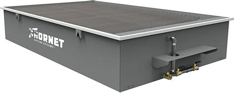 plasma water table plans plasma cutting water table hydroclean hornet cutting