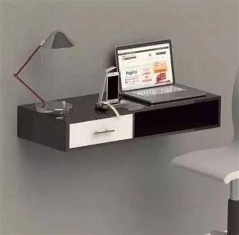escritorio flotante escritorio flotante muebles de melamina ofertas s
