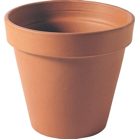 vaso terracotta 17 cm acquista da obi