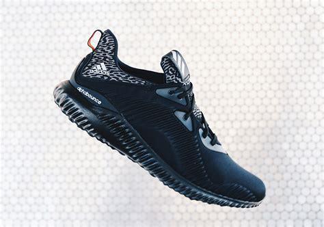 Alphabounce Navy adidas alphabounce black kicks links