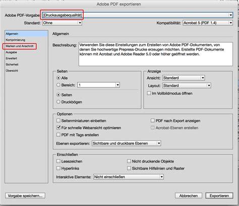 Kostenlose Indesign Vorlage Indesign Export Pdf Visitenkarten Vorlagen