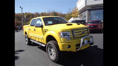 ford   lariat tonka edition lifted truck