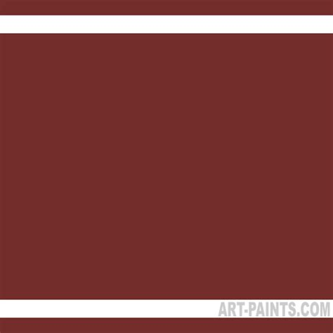 siena color burnt sienna glossy acrylic paints 3045 burnt sienna