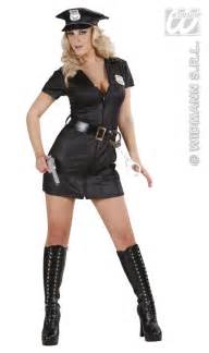 Male Halloween Costume Police 77381 Glam Girls Widmann Police